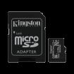Memorijska kartica KINGSTON Memorijska kartica microSD 32GB -  SDCS2/32GB -   microSD, 32GB, UHS U1