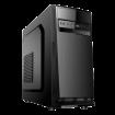 Računar GIGATRON DESK WIN10PRO G54004G240SW10P  Intel® Pentium® Processor, 4GB DDR4 2400 MHz, 240GB SSD, Integrisana UHD 610