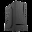 Računar GIGATRON DESK 3200G8G240SW10H POS  AMD Ryzen 3, 8GB DDR4 2666 MHz, 240GB SSD, Integrisana AMD Radeon Vega 8