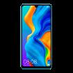 """HUAWEI P30 Lite 128GB Peacock blue (Plava)  6.15"""", 4 GB, 128 GB, 48 Mpix + 8 Mpix + 2 Mpix"""