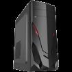 Računar GIGATRON PRIME SIRIUS OMICRON  AMD Ryzen 3, 8GB DDR4 2666 MHz, 240GB SSD, AMD Radeon RX 560