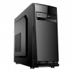 Računar GIGATRON AURORA R3200G8G240S  AMD Ryzen 3, 8GB DDR4 2666 MHz, 240GB SSD, Integrisana AMD Radeon Vega 8