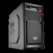 Računar GIGATRON Prime BattleBox Essential  AMD Ryzen 3, 8GB DDR4 2666 MHz, 240GB SSD, GeForce GTX 1050 Ti