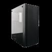 Računar GIGATRON Aurora Pro 3400G Hulk  AMD Ryzen 5, 16GB DDR4 3000 MHz, 480GB SSD, Integrisana AMD Radeon Vega 11