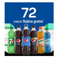 Tesla i Pepsi